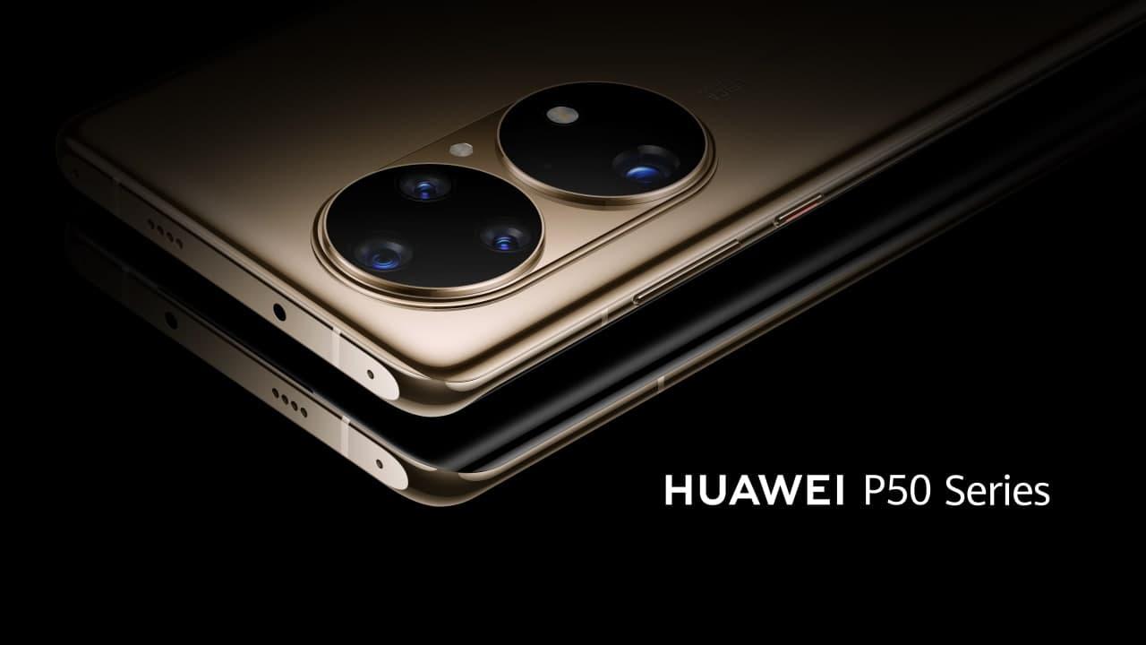 Huawei P50 Pro P50 series