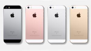 Video mostra iPhone SE a correr a MIUI 11