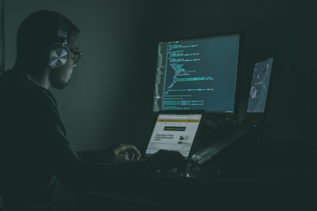 ransomware virus hacker pc kaseya