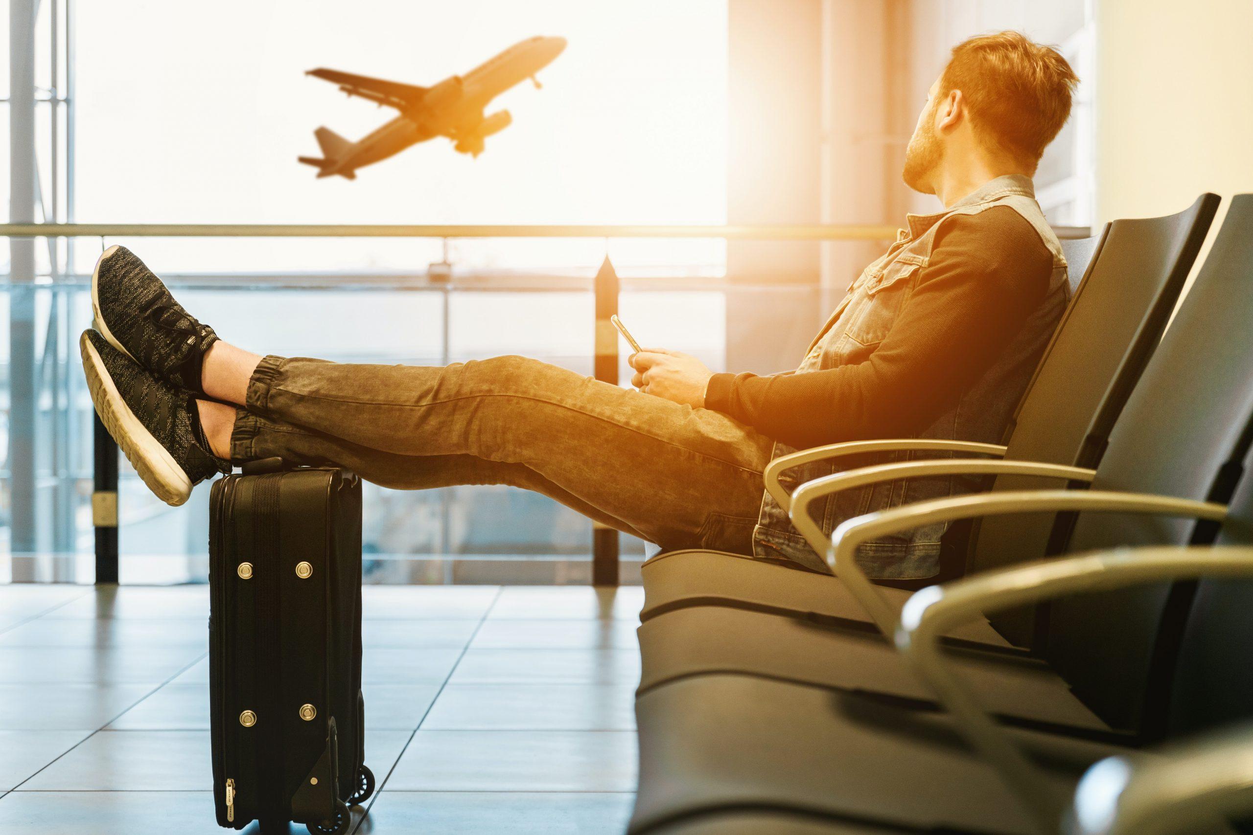 ferias aviao holiday