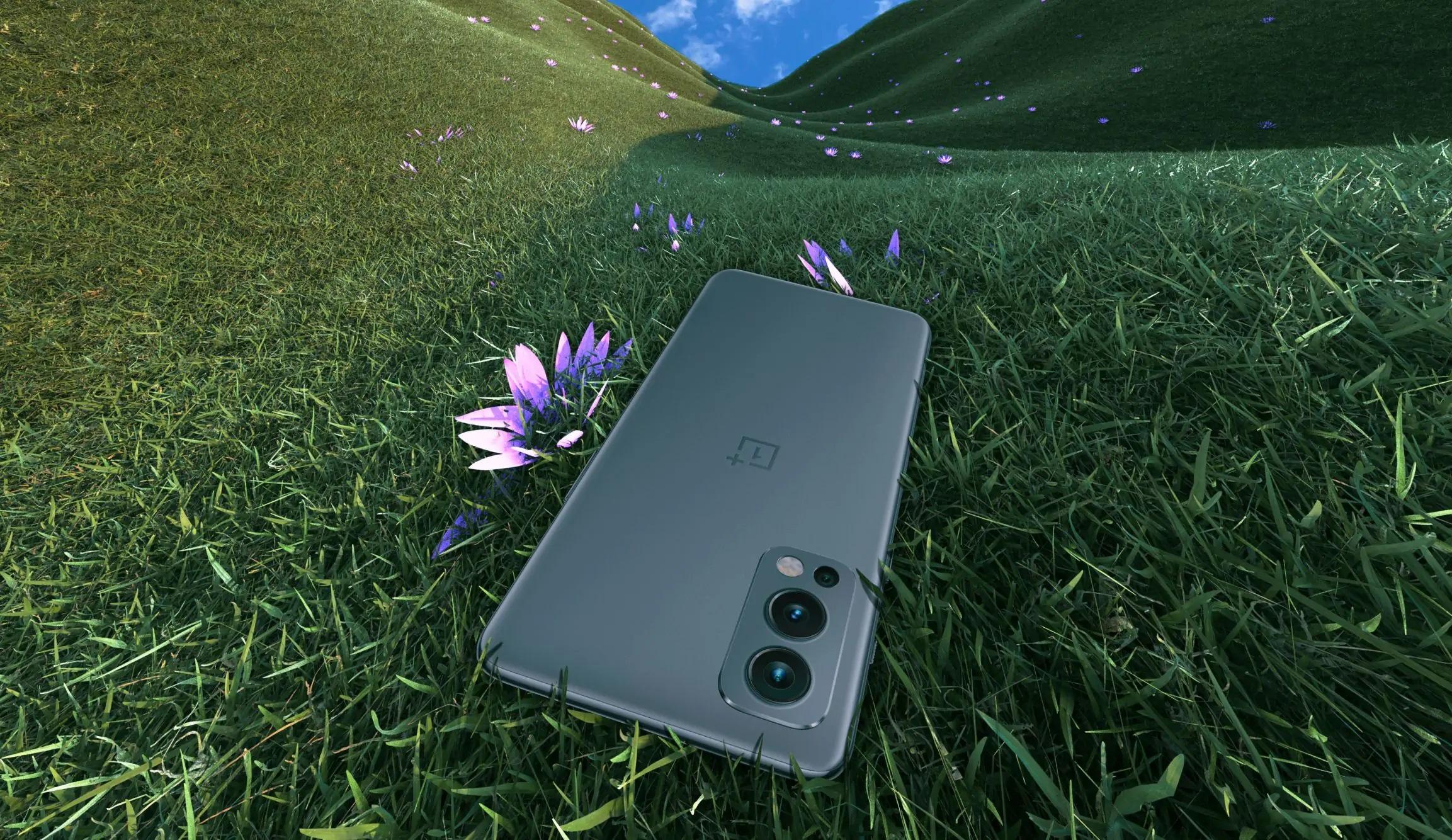 OnePlus Nord 2 5G apresentado oficialmente com processador Mediatek Dimensity 1200 AI