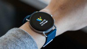Google foca-se em melhorar a experiência de instalação de apps no WearOS