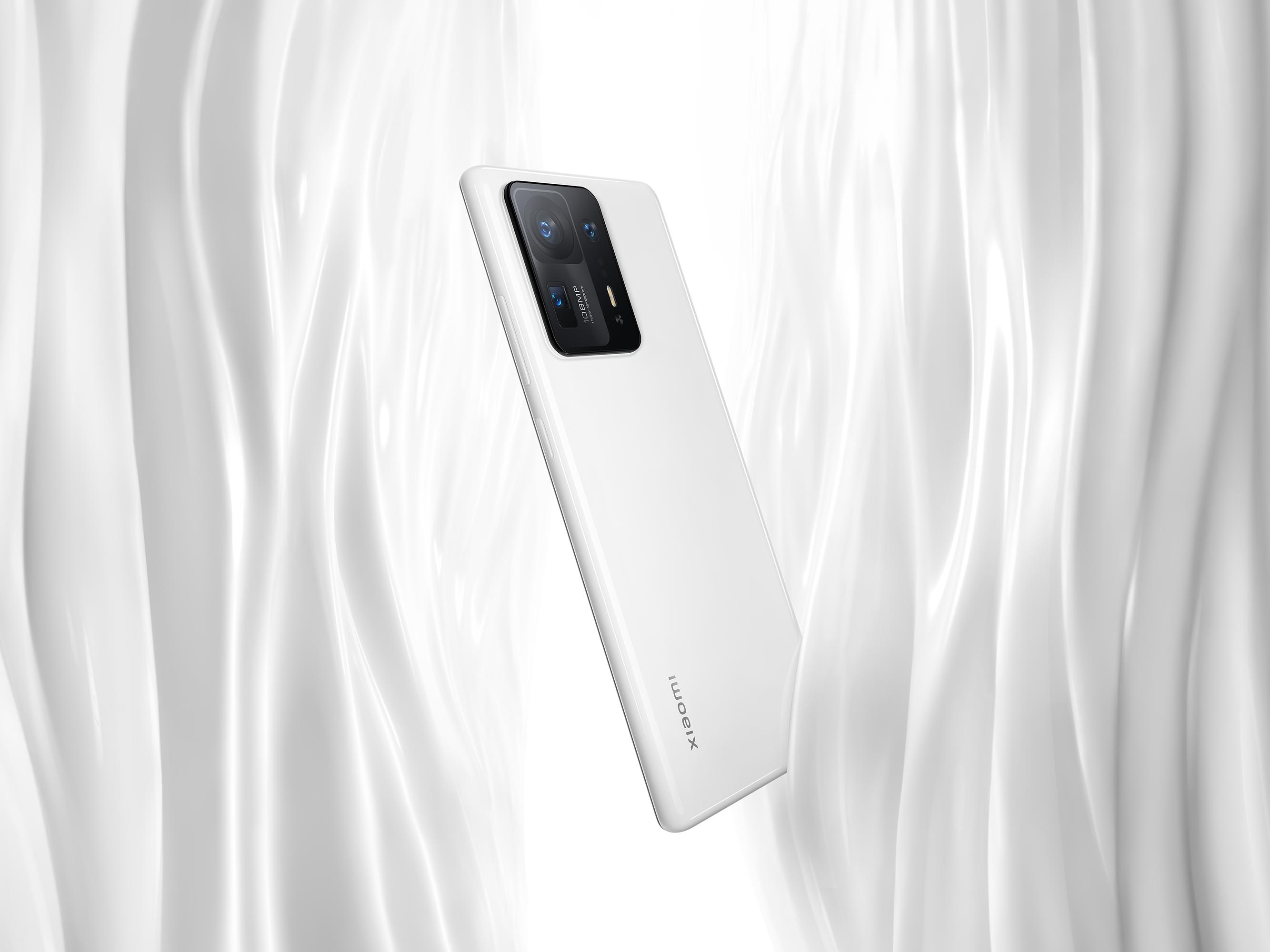 Xiaomi Mi Mix 4 esgotou em apenas 1 segundo de vendas