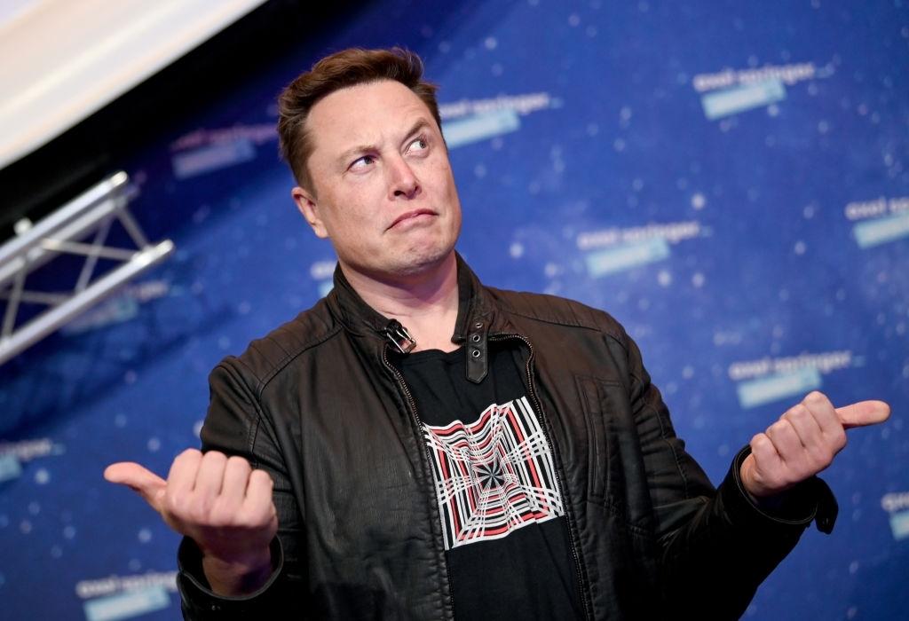 Elon Musk quer levar publicidade para o Espaço