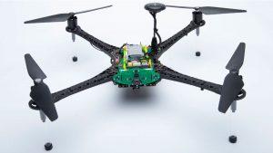 Qualcomm lança o seu primeiro processador para drones