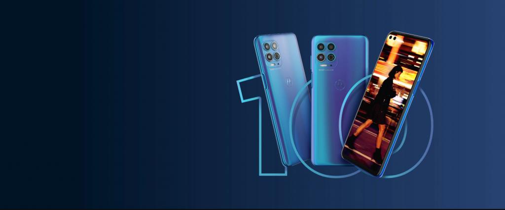Moto G100 Motorola