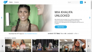 OnlyFans lança app sem nudez