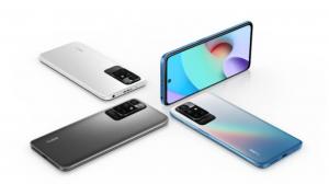 Redmi 10 anunciado acidentalmente pela Xiaomi