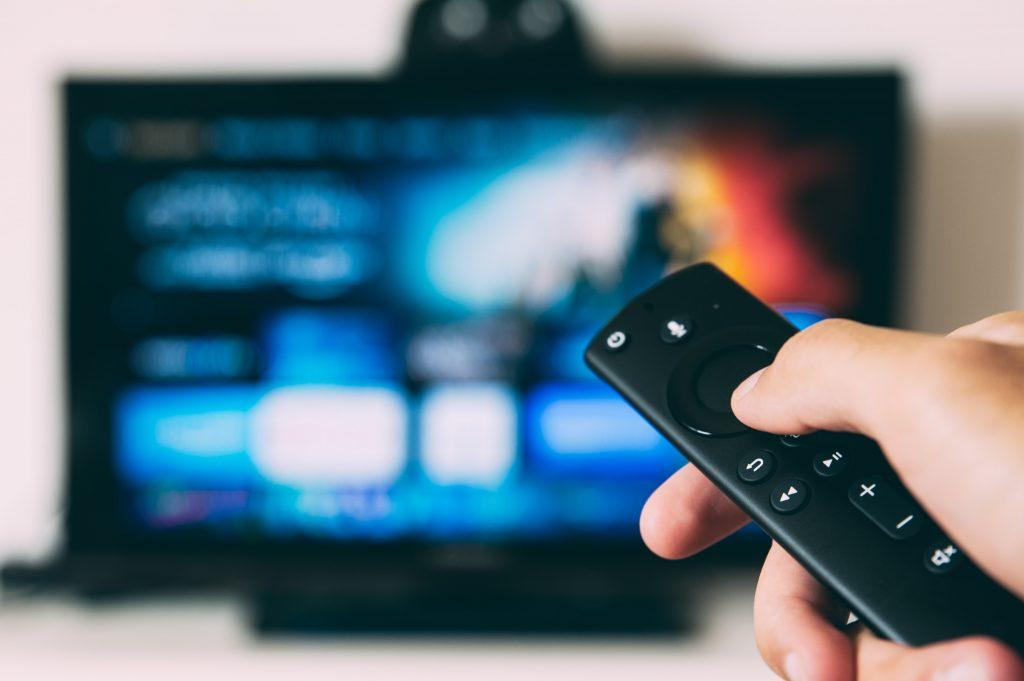 comando streaming tv