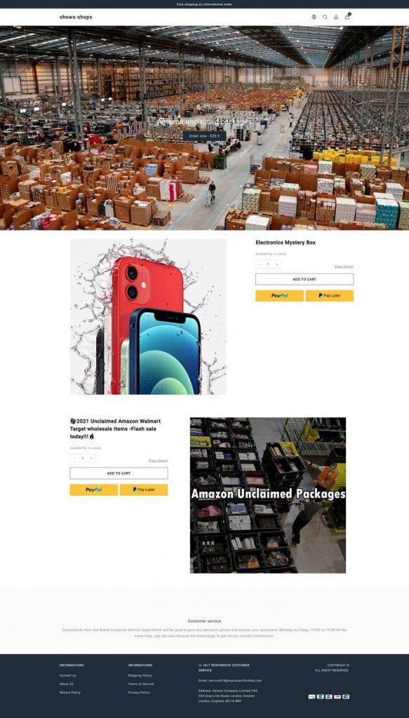 image007 Amazon Mistery Box