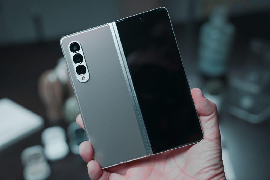Galaxy Z Flip 3 samsung