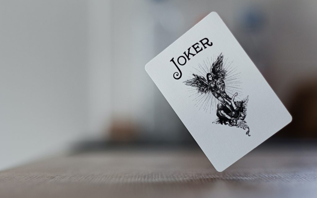 joker carta