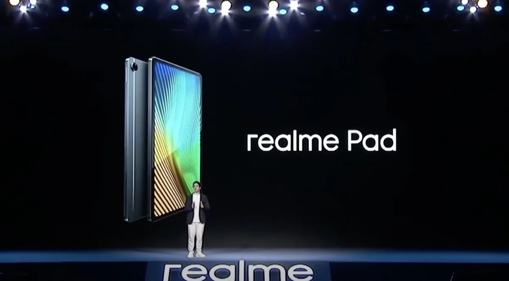 Realme Pad poderá vir com processador Mediatek Helio G80