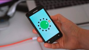 Video mostra Samsung Galaxy S2 a correr Android 11