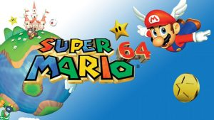 Super Mario 64 volta a poder ser jogado diretamente no browser
