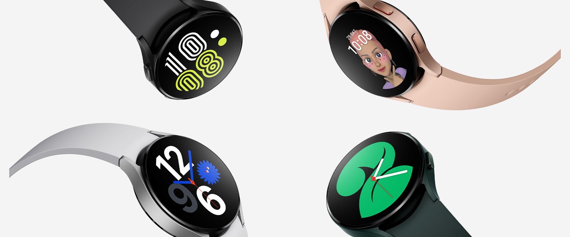 Galaxy Watch 4 não é compatível com iOS