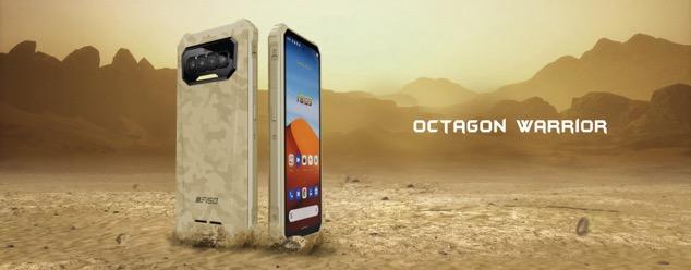 iiiF150 R2022 smartphone