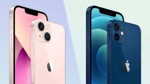 iPhone 13 com melhores resultados que os iPhone 12 Pro no DxOMark