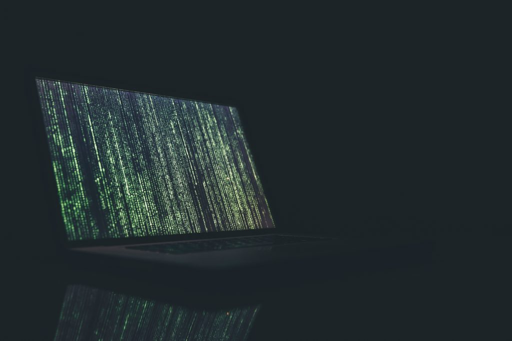 cibercrime hack hacker