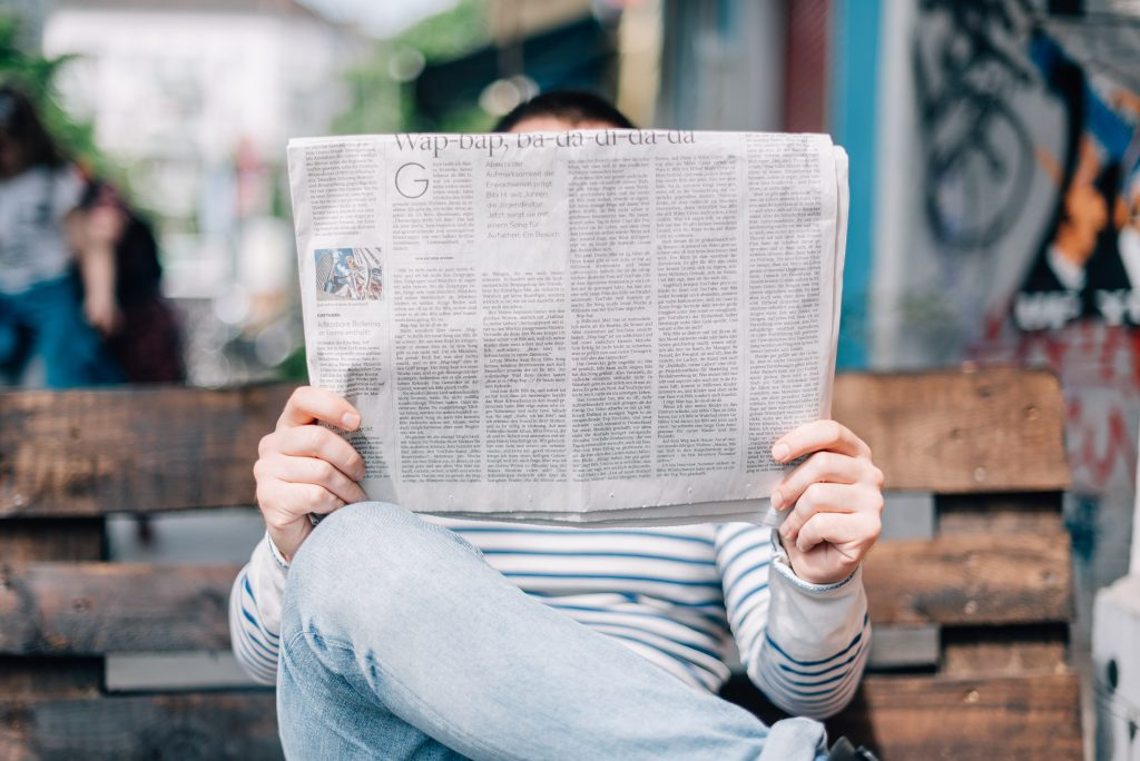 news paper journal noticias jornal