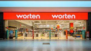 Worten aposta na redução do consumo energético das lojas através da inteligência artificial