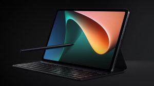 Mi Pad 5 - Um tablet para todas as necessidades