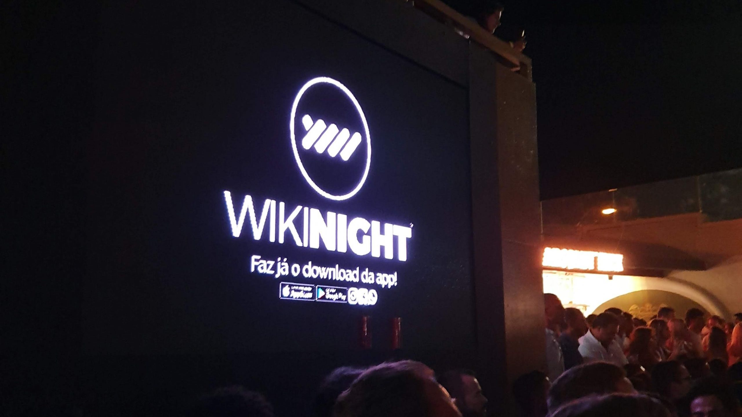 wikinight qr code