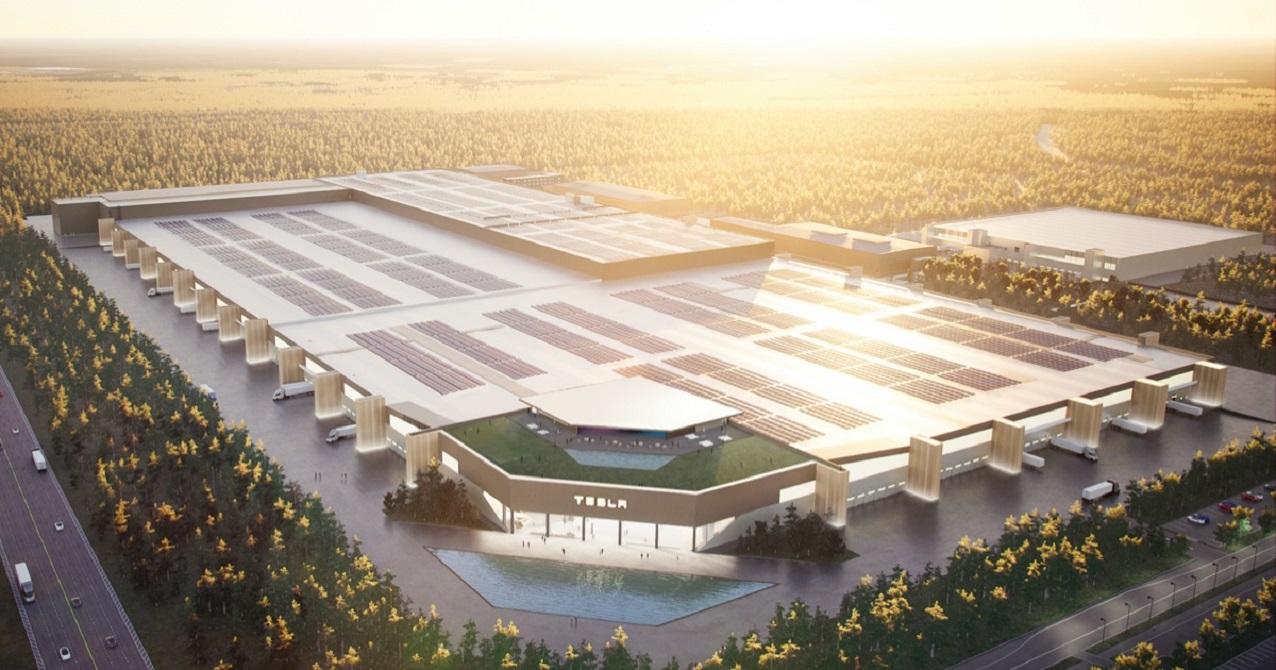 Tesla vai começar a produzir carros na Alemanha até ao final do ano